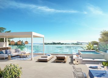 Thumbnail 3 bed apartment for sale in Pereybere, Mauritius