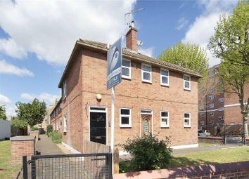 Thumbnail 1 bed flat for sale in Allfarthing Lane, Wandsworth, London