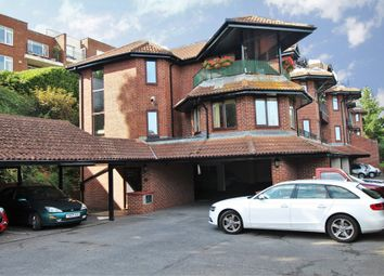 Thumbnail 2 bed flat for sale in Brunel Mews, Solsbro Road, Torquay