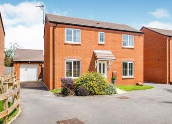 3 bed detached house for sale in Chestnut Way, Bidford On Avon, Warwickshire B50
