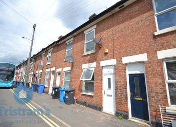 Thumbnail 2 bed terraced house for sale in Newdigate Street, Derby