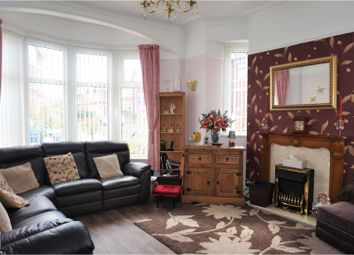 Thumbnail 6 bed end terrace house for sale in Seafield Road, Blackpool