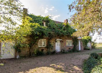 Thumbnail 3 bed detached house for sale in Rock Hill, Staplecross, Robertsbridge, East Sussex