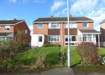 Thumbnail 3 bed property to rent in Southmead Drive, Lickey End, Bromsgrove