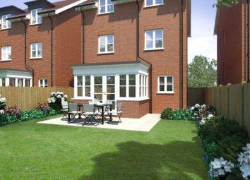 Thumbnail 4 bed detached house for sale in Plot 43 Kilton Phase 1, Navigation Point, Cinder Lane, Castleford
