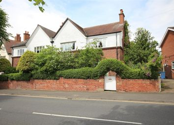 Thumbnail 4 bed semi-detached house for sale in The Birches, 53 Wharncliffe Road, Ilkeston