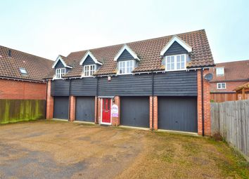 Photo of South Park Drive, Papworth Everard, Cambridge CB23