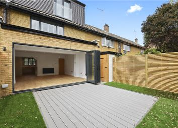 Thumbnail 3 bed property for sale in Newbold Cottages, Sidney Street, London
