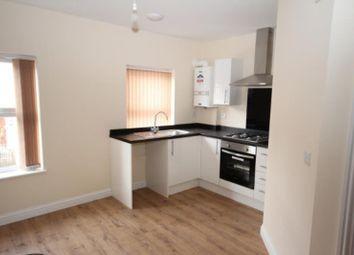 Thumbnail  Studio to rent in Salisbury Road, Luton