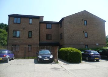 Thumbnail 1 bedroom flat to rent in Mooreymead Close, Watton At Stone