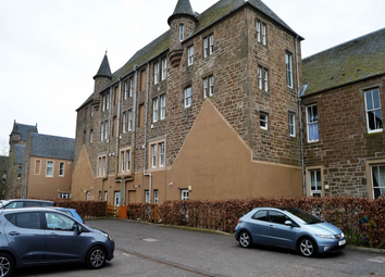 Thumbnail 2 bedroom flat to rent in North Road, Liff, Dundee