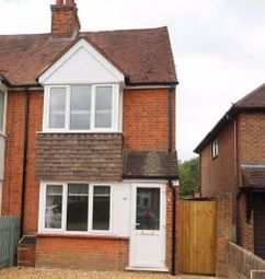 Thumbnail 2 bedroom property to rent in Orchard Road, Seer Green, Buckinghamshire
