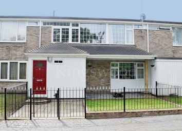 Thumbnail 4 bed terraced house for sale in Jermaynes, Lee Chapel North