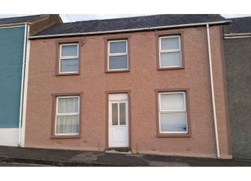 Thumbnail 4 bed flat for sale in 32 Prospect Place, Pembroke Dock