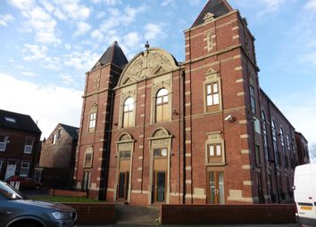 Thumbnail 1 bed flat for sale in Bexley Hall, Armley LS121Au