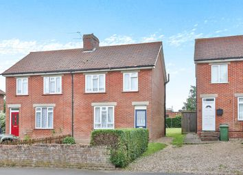 Thumbnail 3 bedroom semi-detached house for sale in Northgate, Dereham