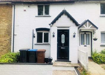 Thumbnail 2 bed cottage to rent in Church Lane, Potters Bar