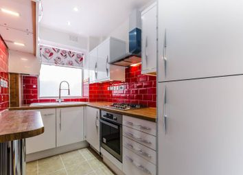 Thumbnail 2 bed flat for sale in Wood Street, Walthamstow