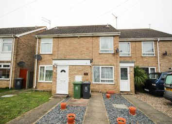 Thumbnail 2 bedroom terraced house for sale in Marlborough Green Crescent, Martham, Great Yarmouth