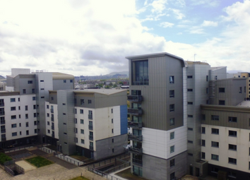 Thumbnail 3 bedroom flat to rent in Western Harbour Midway, Newhaven, Edinburgh EH6,