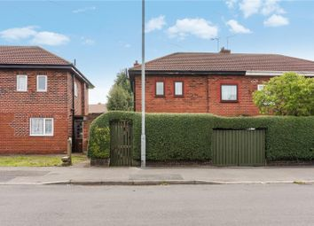 Thumbnail 3 bed semi-detached house for sale in Chequerfield Road, Pontefract