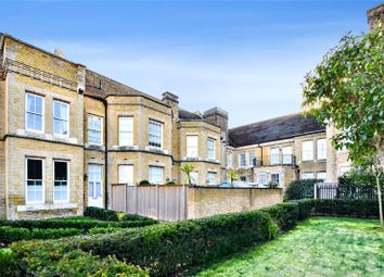Thumbnail 3 bed detached house for sale in East Wing, Chapel Drive, The Residence, Dartford Kent