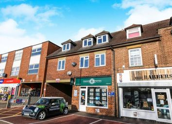 Thumbnail 1 bedroom maisonette for sale in Hitchin Road, Henlow Camp, Henlow, Bedfordshire