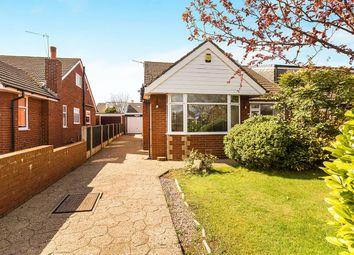 Thumbnail 2 bed semi-detached house for sale in Low Croft, Woodplumpton, Preston