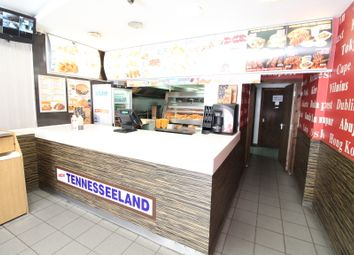 Thumbnail Restaurant/cafe for sale in Ballards Lane, Finchley