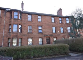 Thumbnail 3 bed flat for sale in 39 Barlogan Avenue, Glasgow
