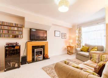 Thumbnail 4 bedroom semi-detached house for sale in Calton Road, New Barnet