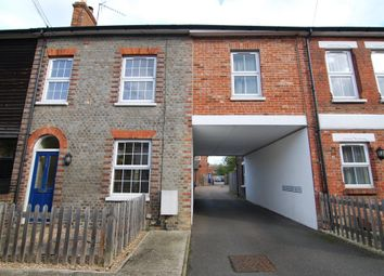 Thumbnail 3 bed cottage to rent in Lavender Hill, Tonbridge