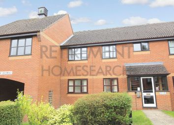 Thumbnail 2 bedroom flat for sale in Lucena Court, Stowmarket