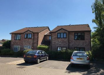Thumbnail 1 bed flat to rent in Apseleys Mead, Bradley Stoke, Bristol