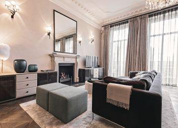 Thumbnail 3 bed duplex to rent in Cadogan Square, Knightsbridge, London