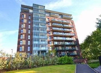 Thumbnail 1 bedroom flat to rent in Shearwater Drive, London