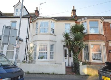 Thumbnail 4 bed end terrace house for sale in West Avenue, Clacton-On-Sea
