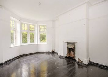 Thumbnail 4 bedroom flat for sale in The Pryors, Hampstead