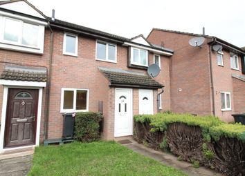 2 bed terraced house to rent in Gladstone Drive, Hereford HR4