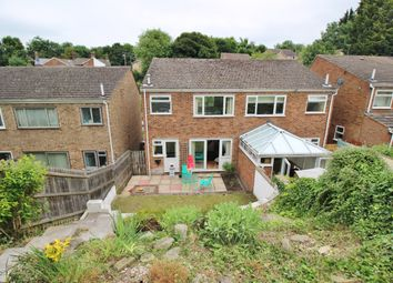 Thumbnail 3 bed semi-detached house for sale in Grange Bottom, Royston