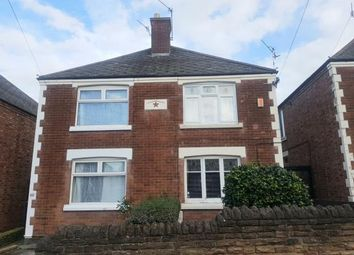 2 bed semi-detached house for sale in Churchfield Lane, Nottingham, Nottinghamshire NG7