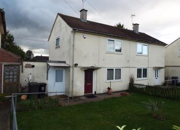 Thumbnail 2 bed semi-detached house for sale in Briarfield Drive, Leicester, Leicestershire