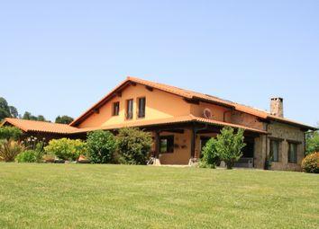 Thumbnail 6 bed villa for sale in Navajeda, Entrambasaguas, Cantabria, Spain