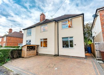 4 bed semi-detached house for sale in Ringwood Road, Farnborough GU14