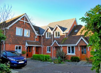 Thumbnail 3 bed town house for sale in Brookley Road, Brockenhurst