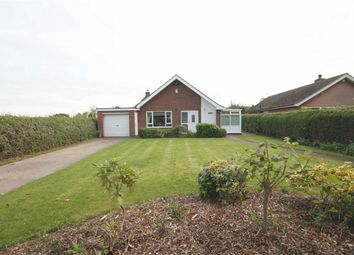 Thumbnail 2 bed detached bungalow for sale in North Road, Torworth, Retford