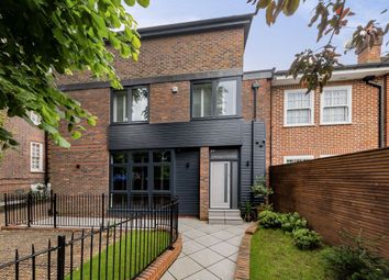 Thumbnail 4 bed detached house for sale in Redington Gardens, London