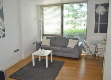 Thumbnail 1 bed flat to rent in Union Park, London