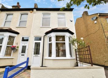 Thumbnail 2 bed end terrace house for sale in Lebanon Road, Addiscombe, Croydon