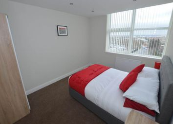 Thumbnail 1 bed flat to rent in King Charles House, Headlands Lane, Pontefract